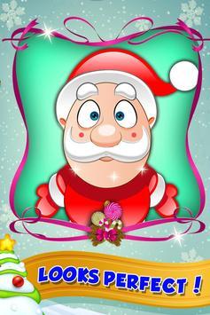 Santa Christmas Shave screenshot 8