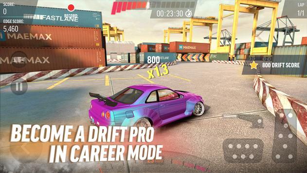 Drift Max Pro poster