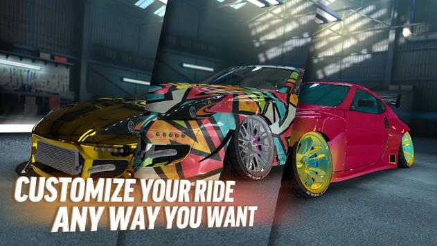 Drift Max Pro screenshot 4