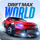 Drift Max World icon