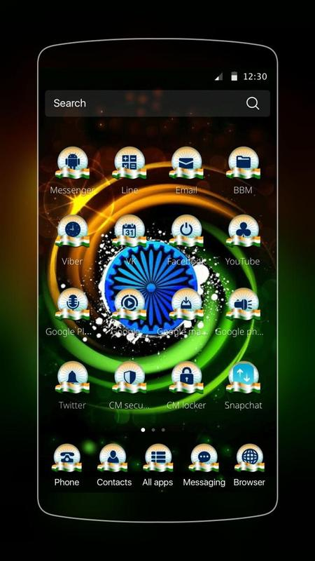 Tiranga Indian Flag For Android Apk Download