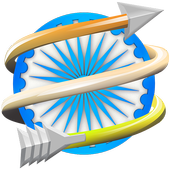 tiRanga browser icon