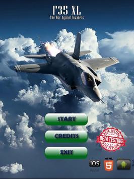 F35 xL screenshot 5