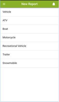TireKicker Inspections screenshot 1