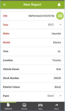 TireKicker Inspections screenshot 2
