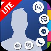 Quick Contact Edge icon