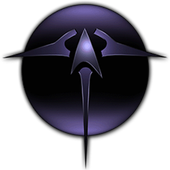 wars In the stars space battle icon