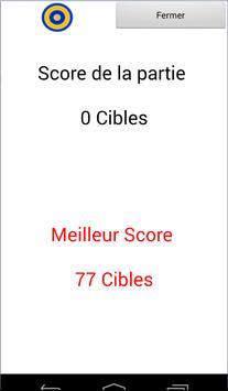 Tir cibles screenshot 13