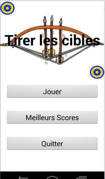 Tir cibles screenshot 5