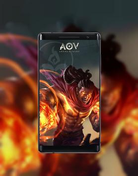 Aov Wallpaper Of Valor Hd For Android Apk Download