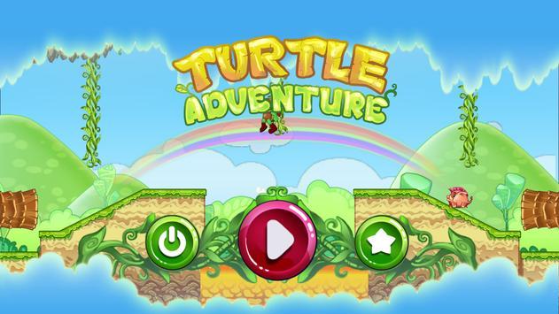 Turtle Adventure poster