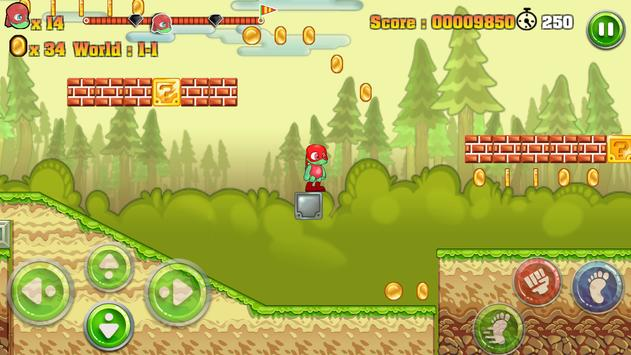 Turtle Adventure screenshot 11