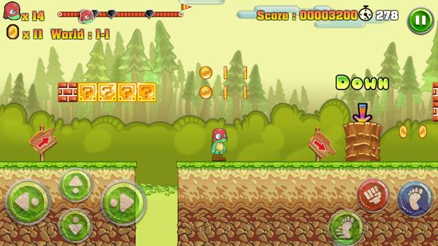 Turtle Adventure screenshot 14