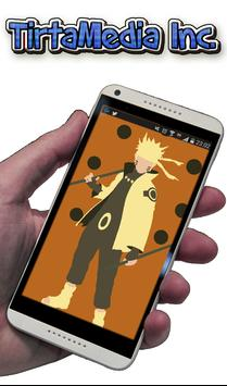 Anime Boruto Wallpapers HD apk screenshot