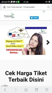 tirtatraveller.com poster