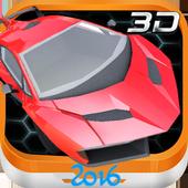 Sports Car Racing 2016 icon