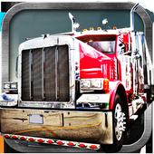 Truck Simulator 2018 icon