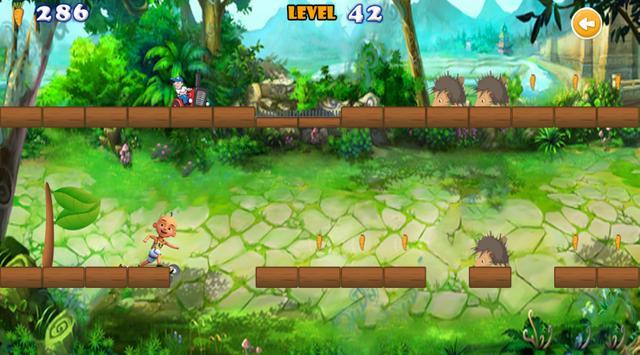 Super Upin Adventure apk screenshot