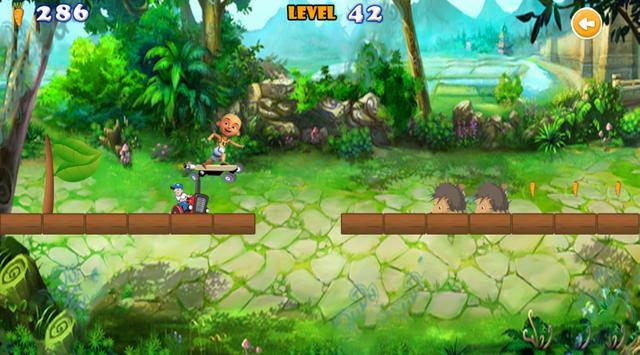 Super Upin Adventure screenshot 13