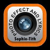 Photo Effects - Sophie Lyrics icon