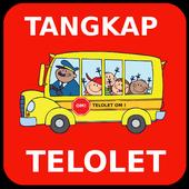 Tangkap Telolet (Indonesia) icon