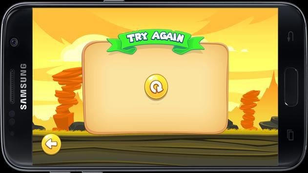 Dune- Red Jumping Ball screenshot 4