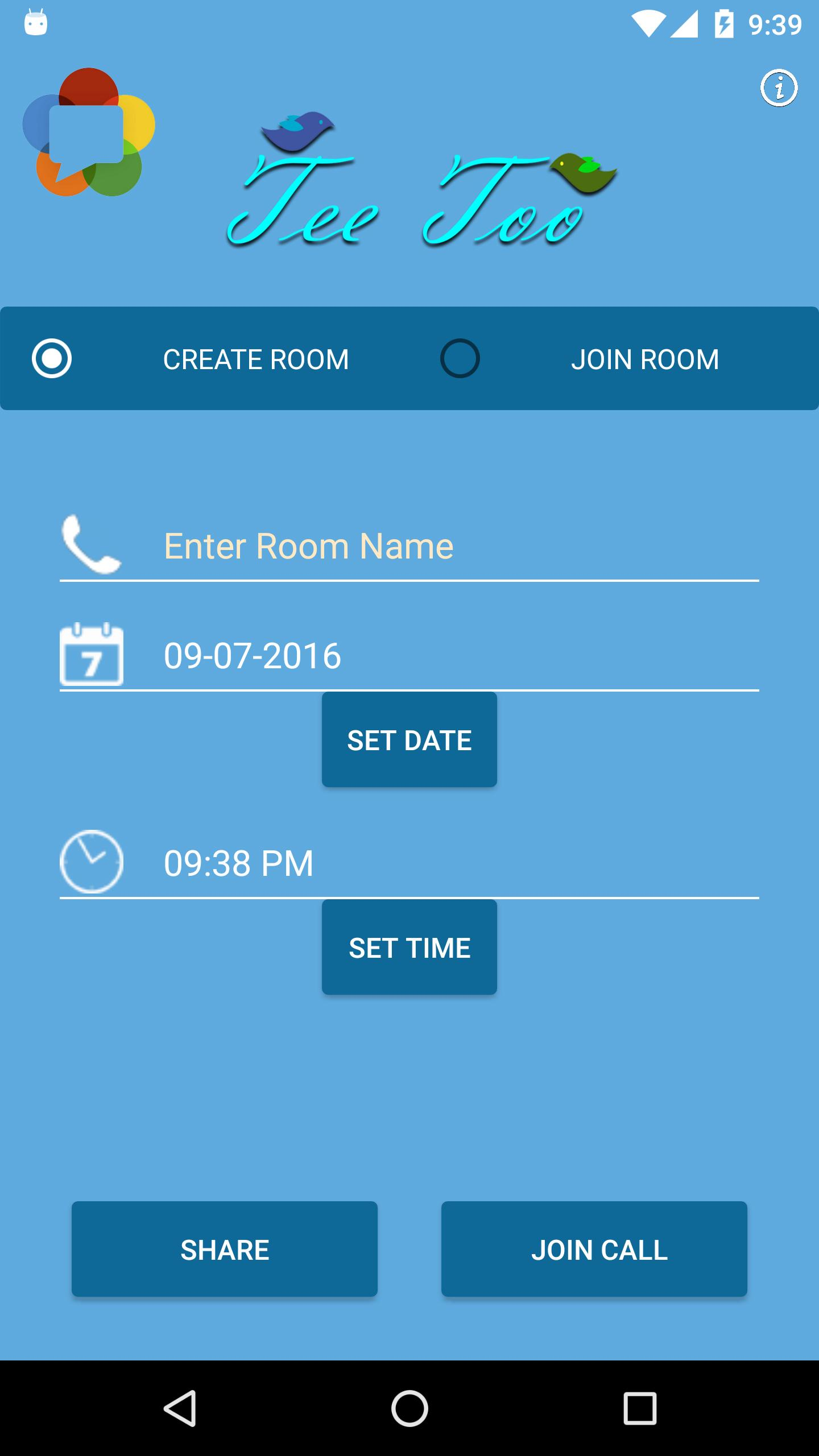 Tee Too Video Call for Android - APK Download