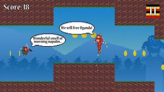 The Way to Uganda تصوير الشاشة 6