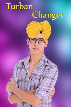Turban Changer poster