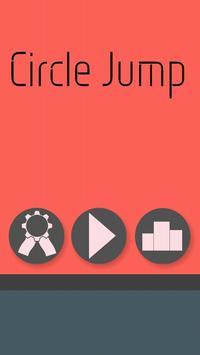 Circle Jump apk screenshot