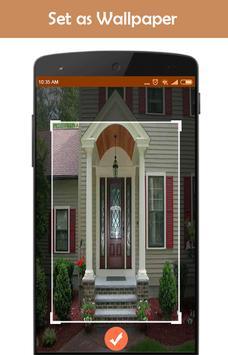 Front Porch Designs apk screenshot