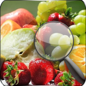 Find the Difference Fruits icon