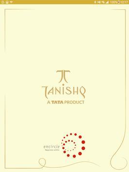 Encircle Tanishq poster