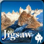 Mountain Jigsaw Puzzles icon