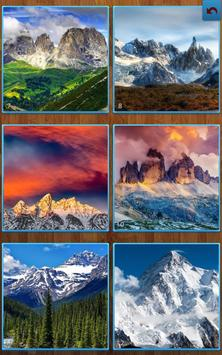 Mountain Jigsaw Puzzles poster