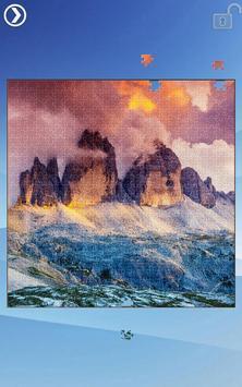 Mountain Jigsaw Puzzles apk screenshot