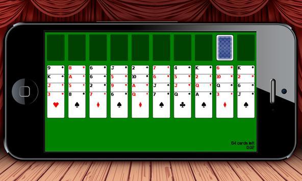 Solitaire Online apk screenshot