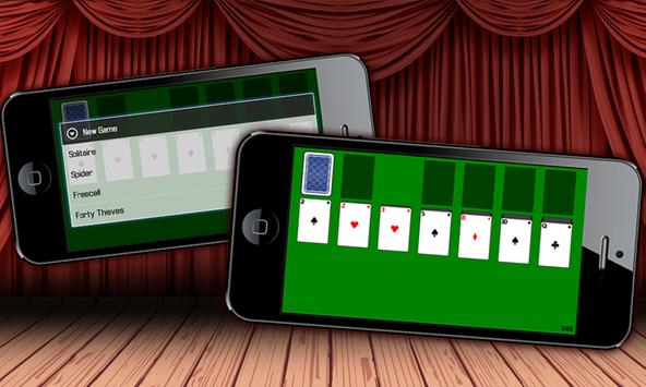 Solitaire Online poster