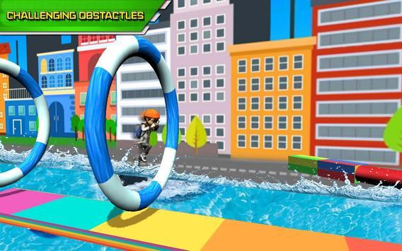 Little Boy Super Adventure apk screenshot