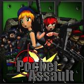 Pocket Assault icon