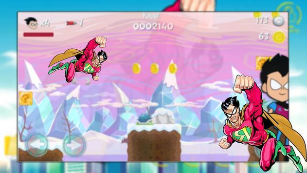 Super Craft Titan Adventur Heros Go!! screenshot 4