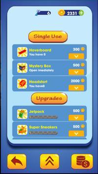 Titans Go Subway screenshot 12