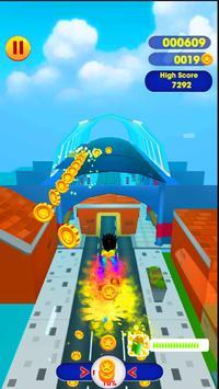 Titans Go Subway screenshot 9