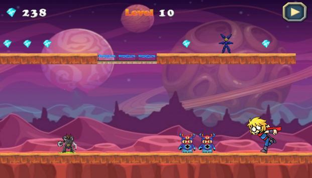 Titans Super Adventure screenshot 6