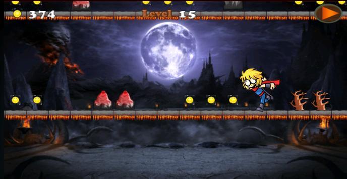 Titans Super Adventure screenshot 8