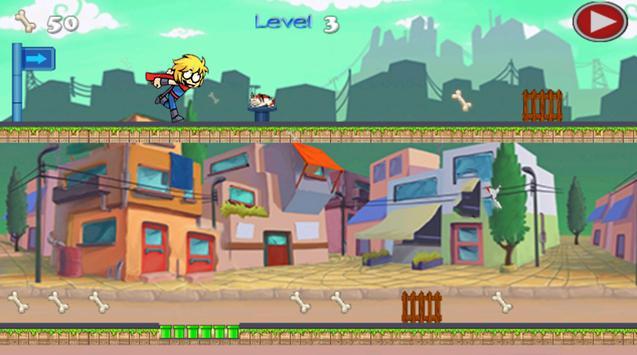 Titans Super Adventure screenshot 13