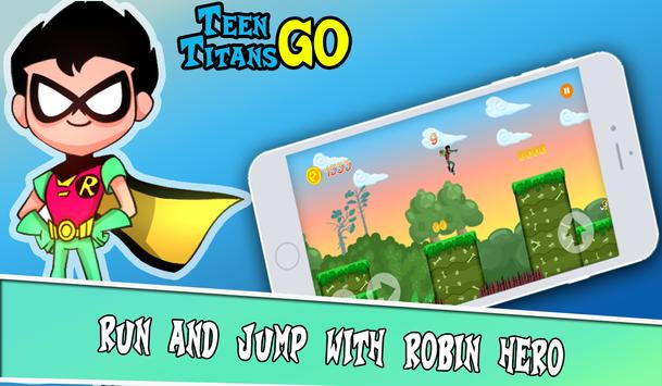 titans go adventure teen games for kids 2017 free poster