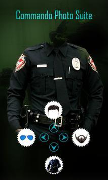 Police Suit screenshot 1