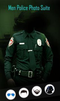 Police Suit screenshot 2