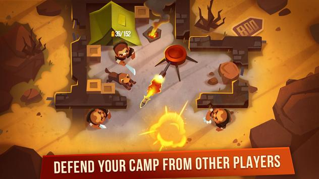 The Last Camp Cartaz